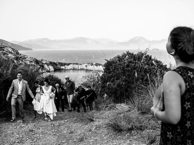 Il matrimonio di Michael e Luana a Salento, Salerno 30