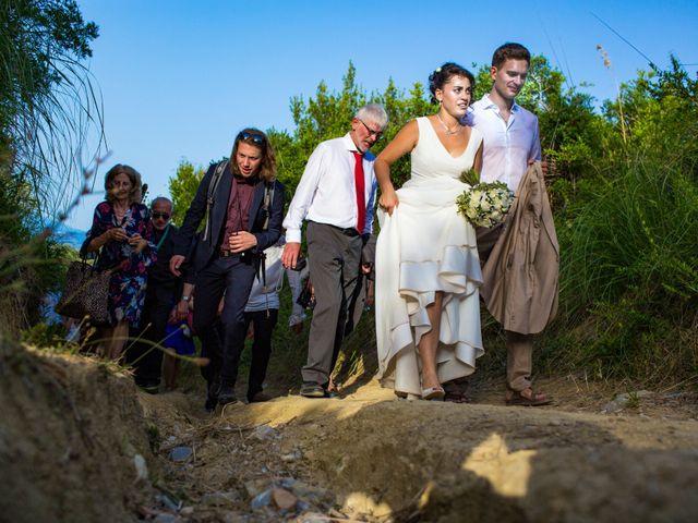 Il matrimonio di Michael e Luana a Salento, Salerno 33