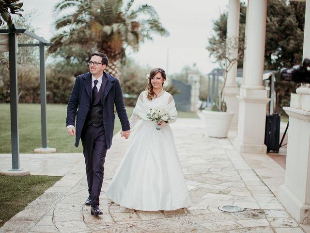 Il matrimonio di Piero e Ornella a Alberobello, Bari 8