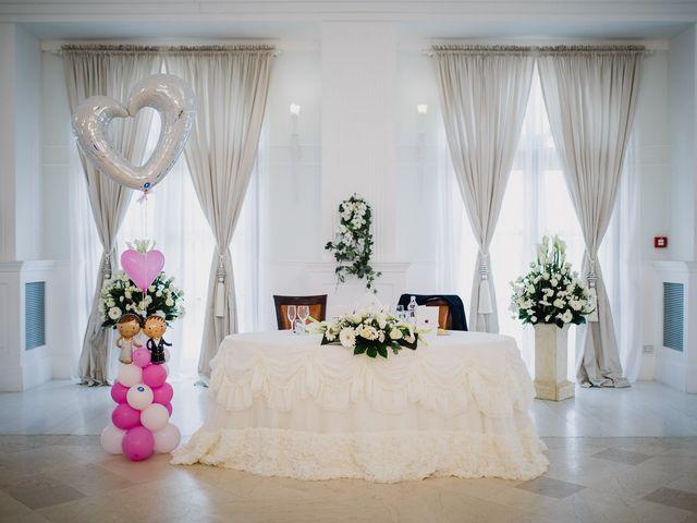 Il matrimonio di Piero e Ornella a Alberobello, Bari 10