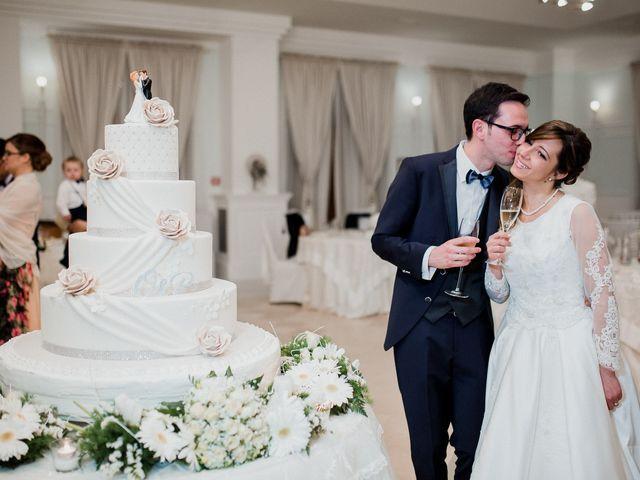 Il matrimonio di Piero e Ornella a Alberobello, Bari 12