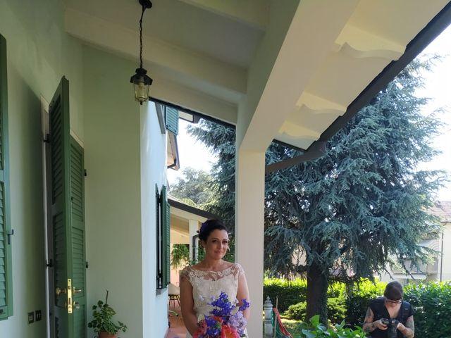 Il matrimonio di Alessandro e Licia a Reggio nell'Emilia, Reggio Emilia 5