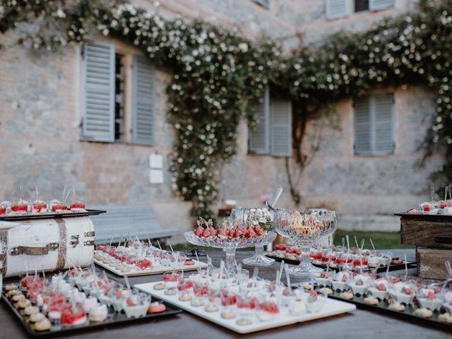 Il matrimonio di Alessandro e Licia a Reggio nell'Emilia, Reggio Emilia 2
