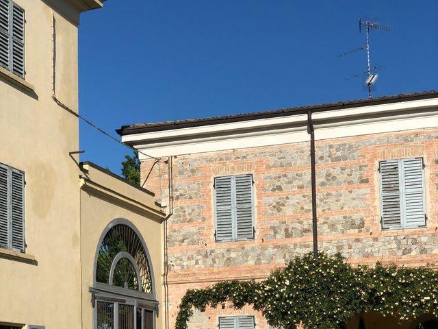 Il matrimonio di Alessandro e Licia a Reggio nell'Emilia, Reggio Emilia 7