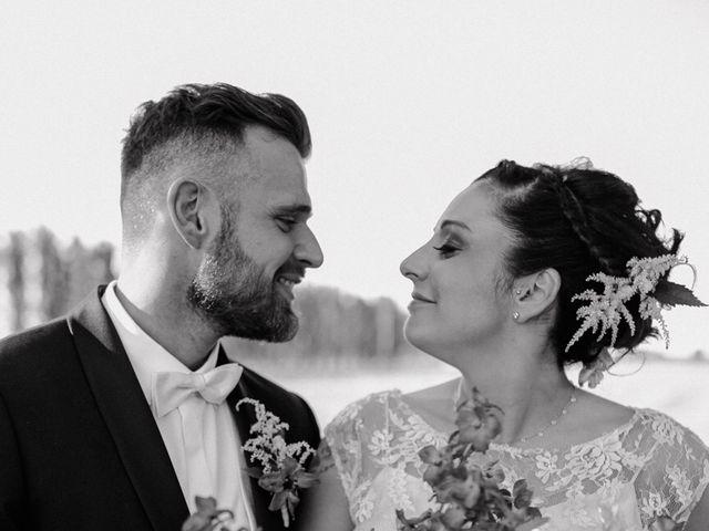 Il matrimonio di Alessandro e Licia a Reggio nell'Emilia, Reggio Emilia 9