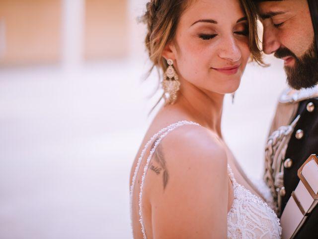 Il matrimonio di Riccardo e Elisa a Carpi, Modena 1