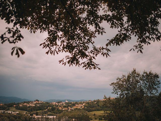 Il matrimonio di Natan e Alessandra a Como, Como 1