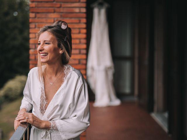 Il matrimonio di Natan e Alessandra a Como, Como 2
