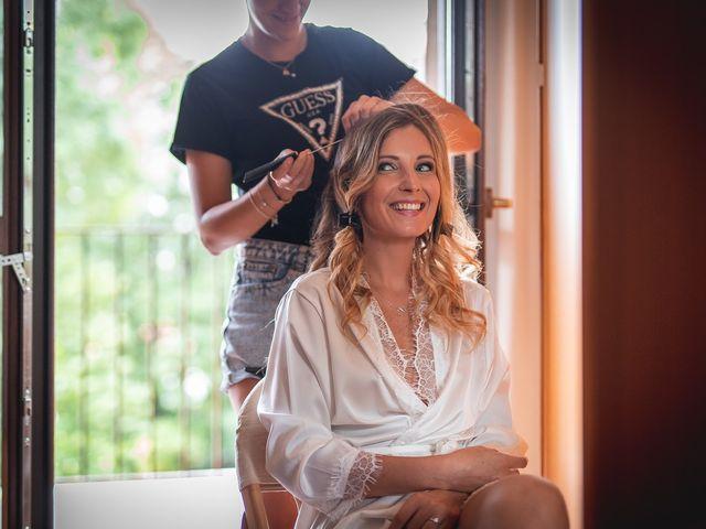Il matrimonio di Natan e Alessandra a Como, Como 6