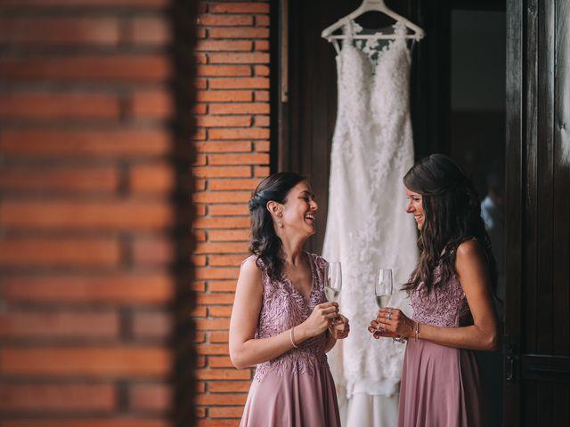 Il matrimonio di Natan e Alessandra a Como, Como 10