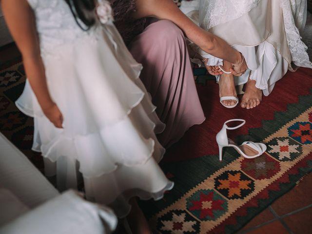 Il matrimonio di Natan e Alessandra a Como, Como 12