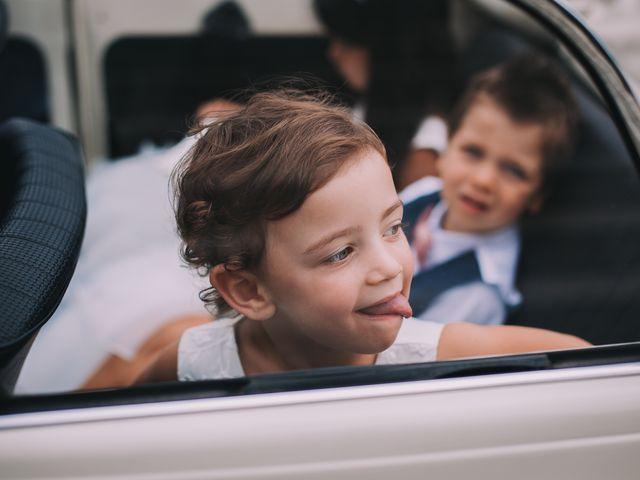 Il matrimonio di Natan e Alessandra a Como, Como 15