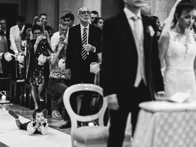 Il matrimonio di Natan e Alessandra a Como, Como 21