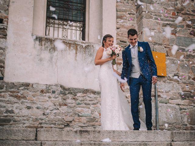 Il matrimonio di Natan e Alessandra a Como, Como 23