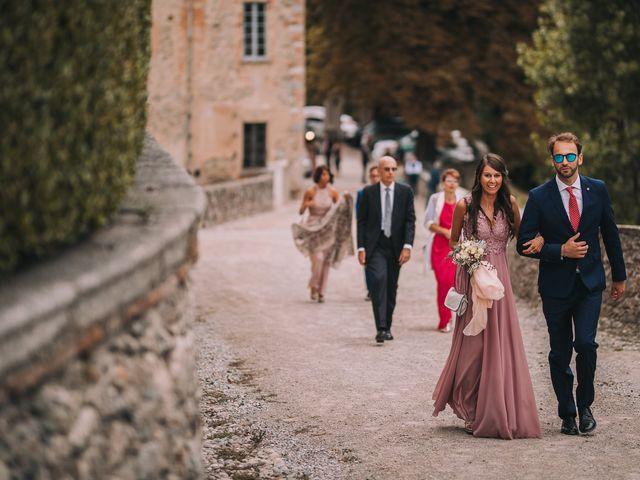 Il matrimonio di Natan e Alessandra a Como, Como 27