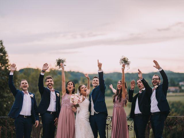 Il matrimonio di Natan e Alessandra a Como, Como 29