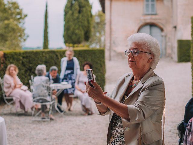 Il matrimonio di Natan e Alessandra a Como, Como 30