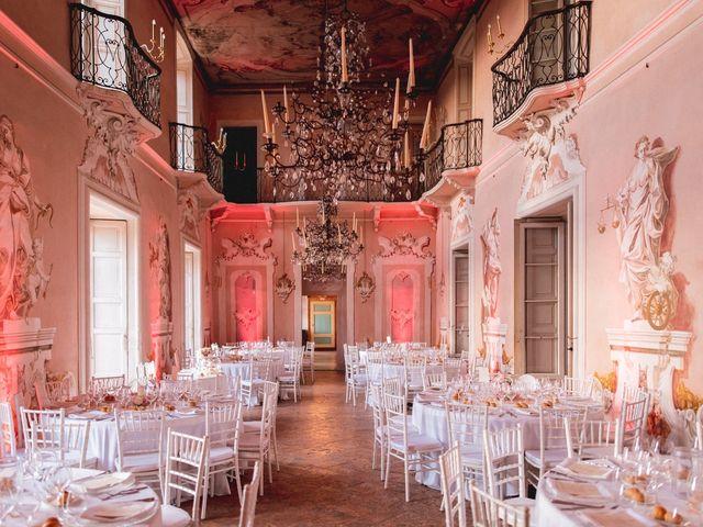 Il matrimonio di Natan e Alessandra a Como, Como 34