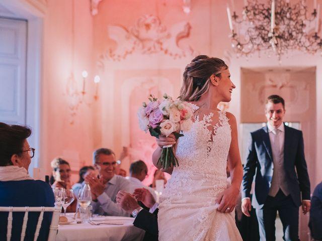 Il matrimonio di Natan e Alessandra a Como, Como 39