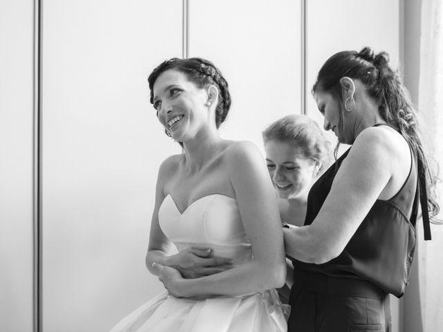 Il matrimonio di Andrea e Vittoria a Forlì, Forlì-Cesena 9
