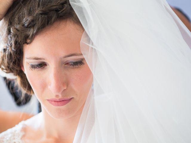 Il matrimonio di Andrea e Vittoria a Forlì, Forlì-Cesena 12