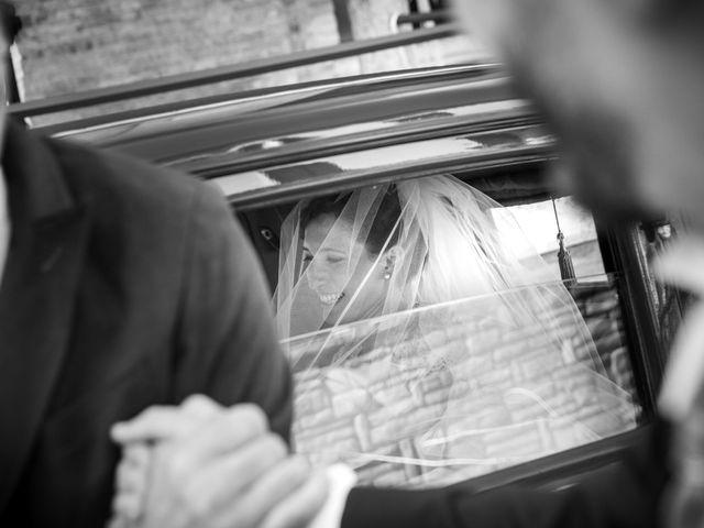 Il matrimonio di Andrea e Vittoria a Forlì, Forlì-Cesena 13