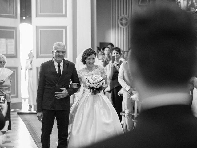 Il matrimonio di Andrea e Vittoria a Forlì, Forlì-Cesena 14