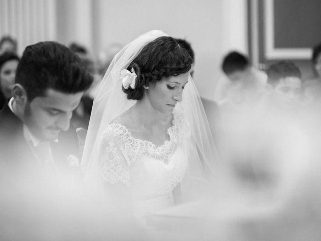 Il matrimonio di Andrea e Vittoria a Forlì, Forlì-Cesena 16