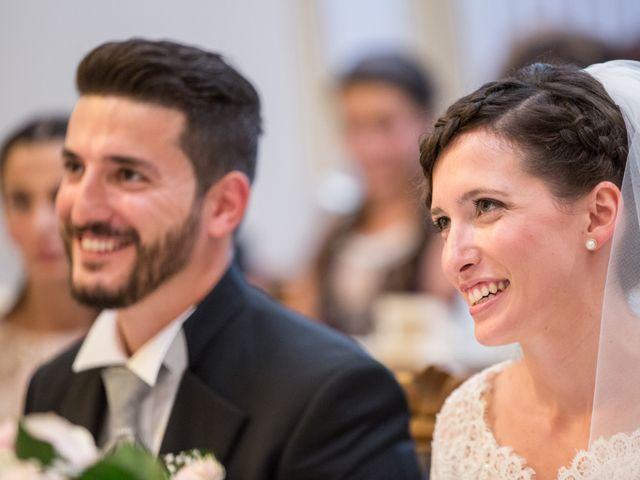 Il matrimonio di Andrea e Vittoria a Forlì, Forlì-Cesena 17