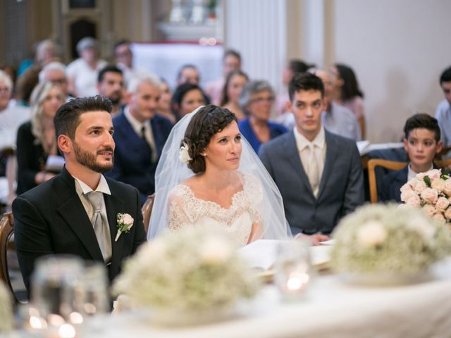 Il matrimonio di Andrea e Vittoria a Forlì, Forlì-Cesena 18