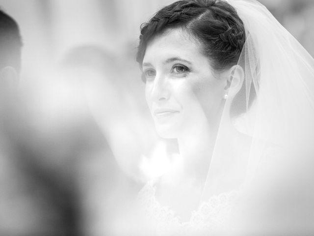 Il matrimonio di Andrea e Vittoria a Forlì, Forlì-Cesena 20