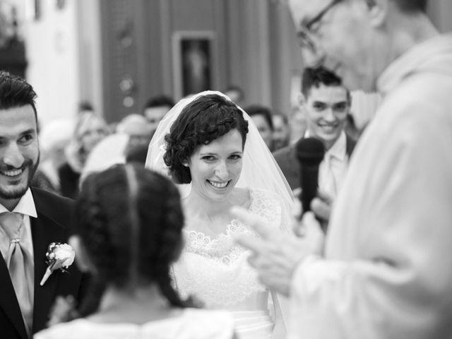 Il matrimonio di Andrea e Vittoria a Forlì, Forlì-Cesena 22