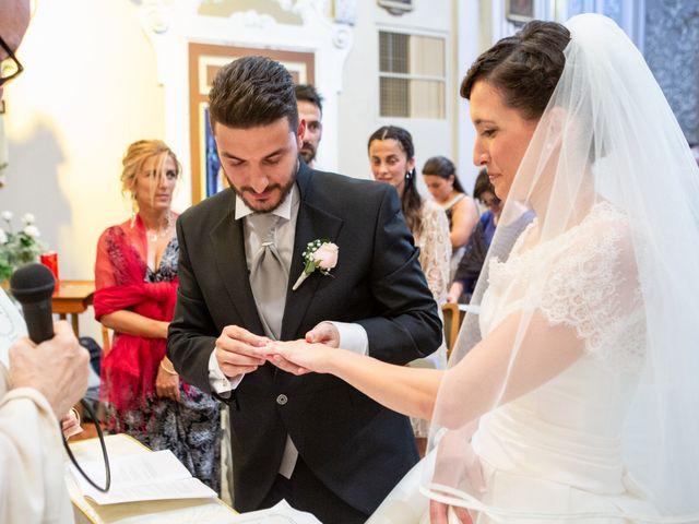 Il matrimonio di Andrea e Vittoria a Forlì, Forlì-Cesena 24
