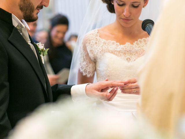 Il matrimonio di Andrea e Vittoria a Forlì, Forlì-Cesena 25