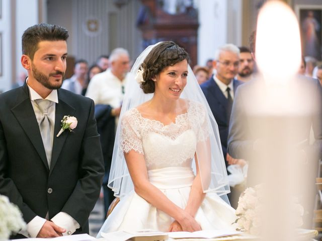 Il matrimonio di Andrea e Vittoria a Forlì, Forlì-Cesena 26