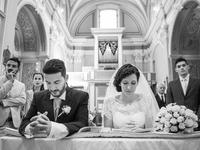 Il matrimonio di Andrea e Vittoria a Forlì, Forlì-Cesena 27