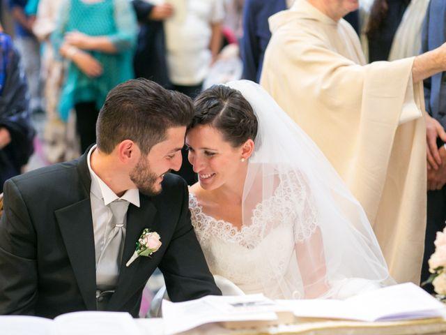 Il matrimonio di Andrea e Vittoria a Forlì, Forlì-Cesena 28