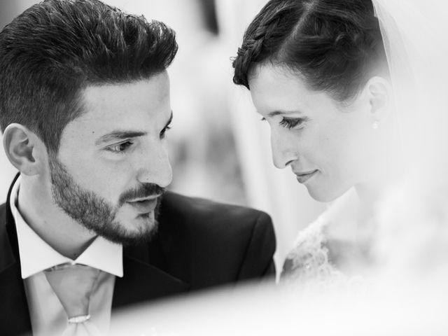 Il matrimonio di Andrea e Vittoria a Forlì, Forlì-Cesena 29