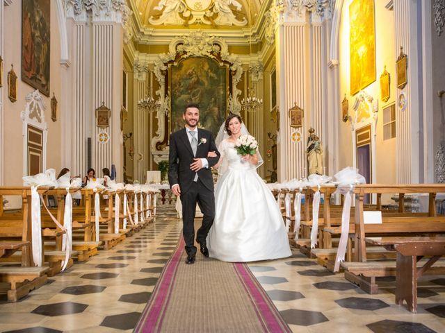 Il matrimonio di Andrea e Vittoria a Forlì, Forlì-Cesena 30