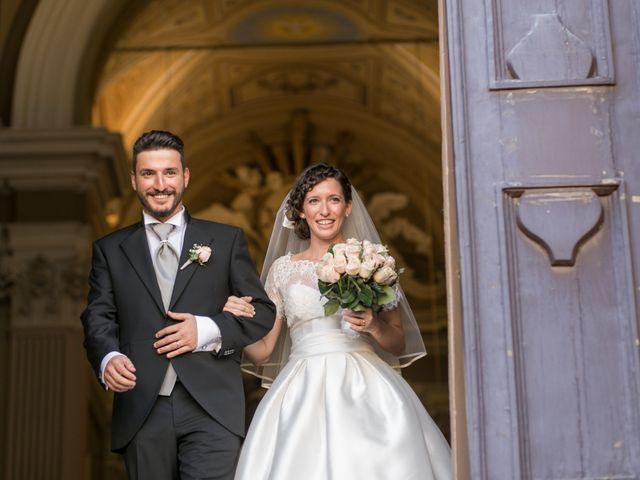 Il matrimonio di Andrea e Vittoria a Forlì, Forlì-Cesena 31