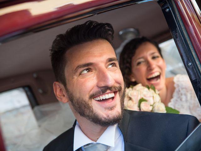 Il matrimonio di Andrea e Vittoria a Forlì, Forlì-Cesena 34