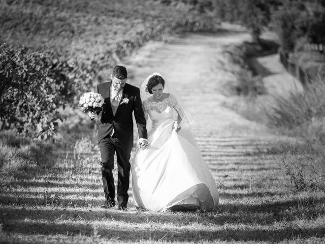 Il matrimonio di Andrea e Vittoria a Forlì, Forlì-Cesena 36