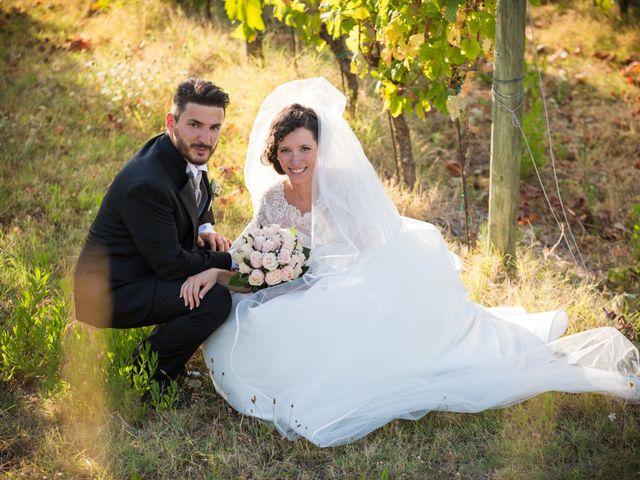 Il matrimonio di Andrea e Vittoria a Forlì, Forlì-Cesena 37