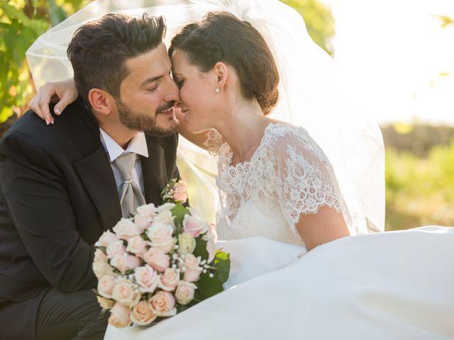 Il matrimonio di Andrea e Vittoria a Forlì, Forlì-Cesena 38