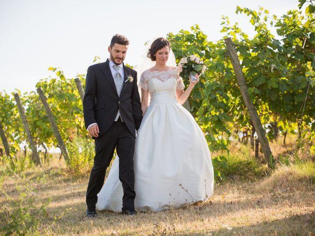 Il matrimonio di Andrea e Vittoria a Forlì, Forlì-Cesena 39
