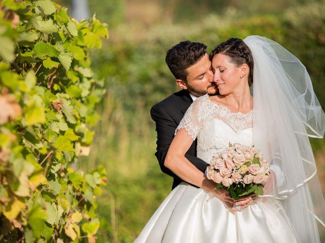 Il matrimonio di Andrea e Vittoria a Forlì, Forlì-Cesena 40