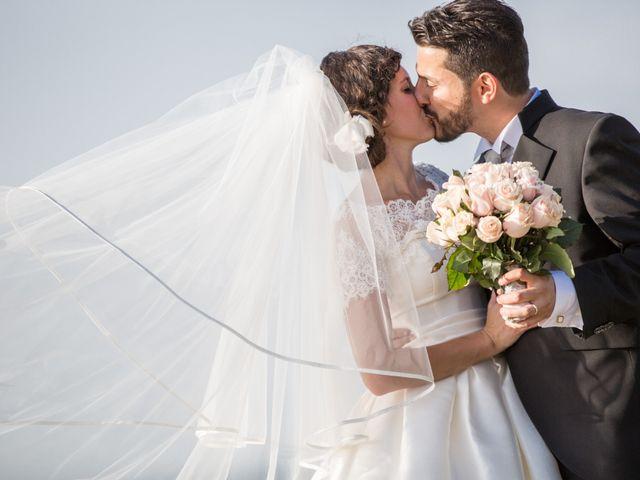 Il matrimonio di Andrea e Vittoria a Forlì, Forlì-Cesena 41