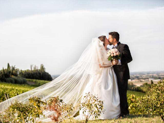 Il matrimonio di Andrea e Vittoria a Forlì, Forlì-Cesena 42