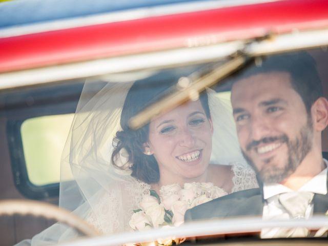 Il matrimonio di Andrea e Vittoria a Forlì, Forlì-Cesena 43