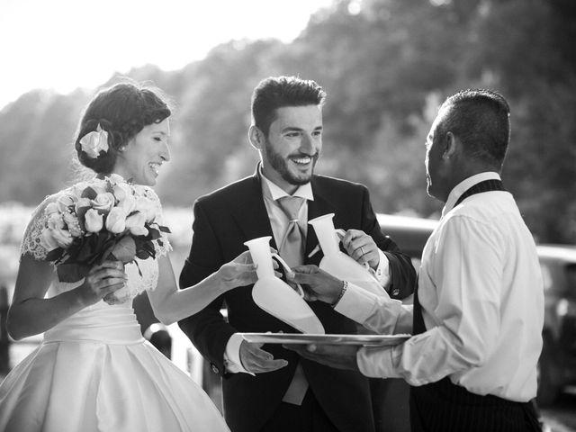 Il matrimonio di Andrea e Vittoria a Forlì, Forlì-Cesena 47